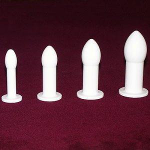 Silicone Vaginal Dilators